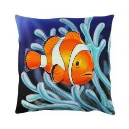 Dekorační polštář Nemo 43x43 cm