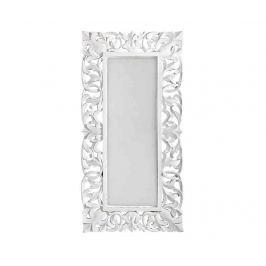 Zrcadlo Vegetal White