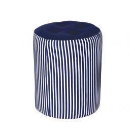 Taburet Round Stripes