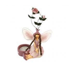 Podstavec na svíčku Flowers Fairy