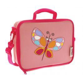 Taška na oběd Jungle Butterfly