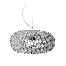 Závěsná lampa Meteora
