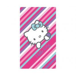 Ručník Hello Kitty Paris 75x150cm