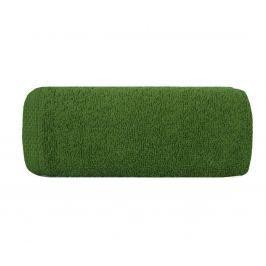 Ručník Plain Green 50x90 cm