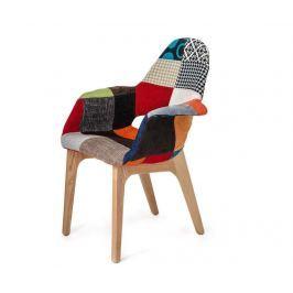 Židle Kaleidos B Patchwork
