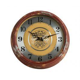 Nástěnné hodiny Royal Rust