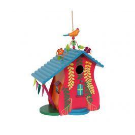 Domeček pro ptáčky Maui