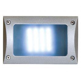 Venkovní spot Silver Light