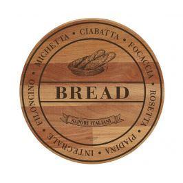 Prkénko Bread