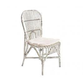 Židle Samara White
