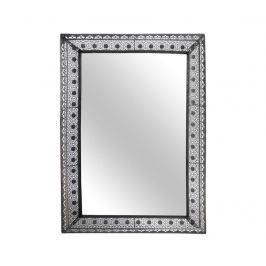 Zrcadlo Embroidered metals