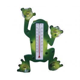Venkovní teploměr Green Frog