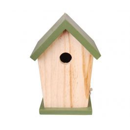 Domeček pro ptáčky Paloma Green