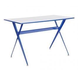 Psací stůl Yuppie Blue