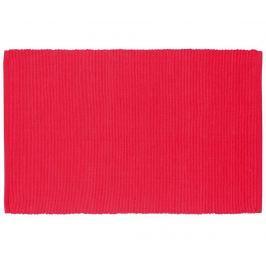 Prostírání Foster Red 30x43 cm