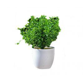 Umělá rostlina v květináči Serenity