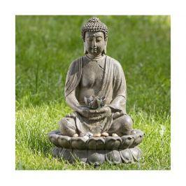 Dekorační fontána Golden Meditation