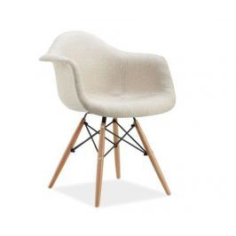 Židle Wish Cream