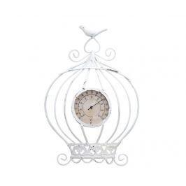 Teploměr Caged Dekorační předměty