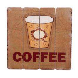 Nástěnná dekorace French Coffee
