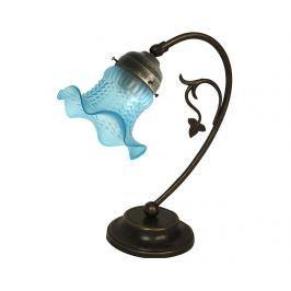 Noční lampa Small Jour Azzurro