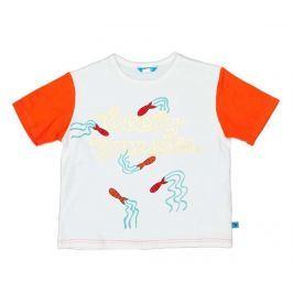 Dětské triko Fishes 2 r.