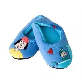 Domácí pantofle Daddy 32 Dětská móda