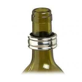 Odkapávací kroužek pro láhev vína Simple