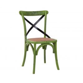 Židle Celeste Green Židle