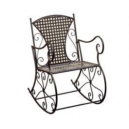 Venkovní houpací židle Konya
