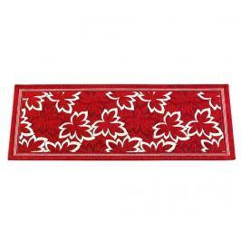 Koberec Maple Red 55x115 cm Moderní