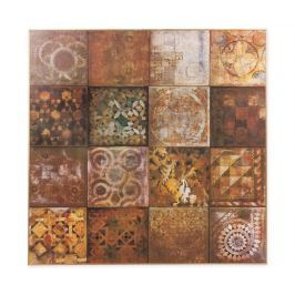 Obraz Mosaic 100x100 cm Obrazy & dekorace