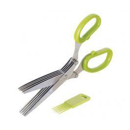 Nůžky na bylinky Greenish Extra