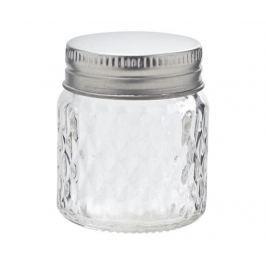 Dóza s víkem Clear 65 ml