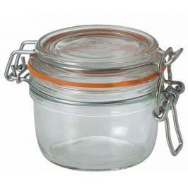 Sada 6 dóz s hermetickým víkem Le Parfait 125 ml Dózy na potraviny & nádoby