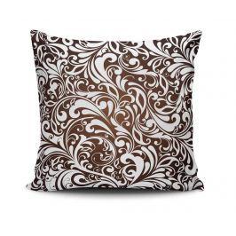 Dekorační polštář Leaf Curls 45x45 cm Dekorační polštáře
