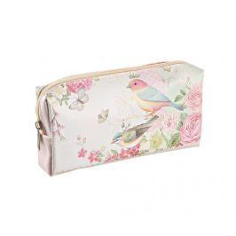 Necesér Romantic Bird and Roses Tašky, peněženky & doplňky