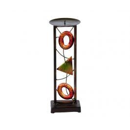 Podstavec na svíčku Geometric Svíčky & Podstavce na svíčky