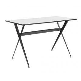 Psací stůl Yuppie Black