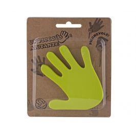 Magnetický stojan na doplňky Hand Green