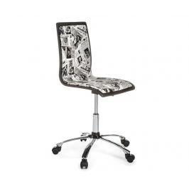 Kancelářská židle Newspapers Kancelářské židle