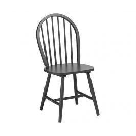 Židle Vermont Dark Grey Židle