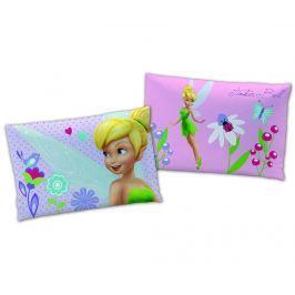 Dekorační polštář Disney Fairies Ladybug 28x42 cm