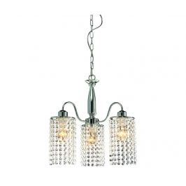 Závěsná lampa Kameron Esquire Triple