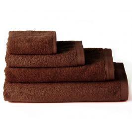 Ručník Soft Chocolate 30x50 cm