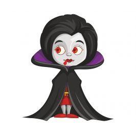 Samolepka Vampire Lady