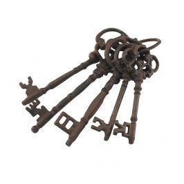 Dekorace Fort Keys