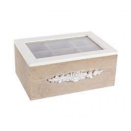 Krabice s víkem Sadie Supreme