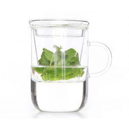 Čajník Clear 470 ml