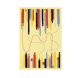 Koberec Pastels 160x230 cm